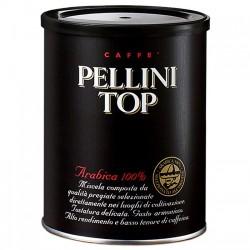 Pellini Top 100% Арабика 250 г