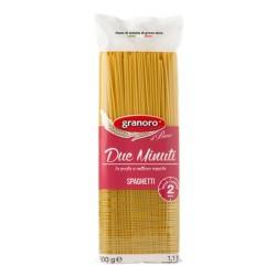Спагети 2 минути