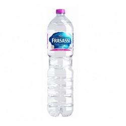 FRASSASI  Натурална минерална вода 6x 1.5 l