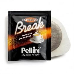 Кафе дози Pellini Espresso Break 50 бр Х 7 гр.